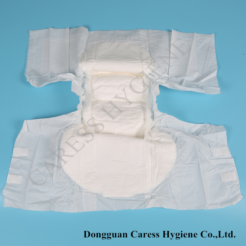 Hot Sell for Disposable Adult Diapers