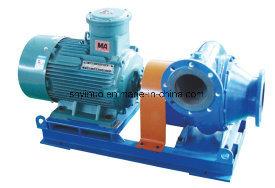 Customized Liquid Screw Rotor Pump