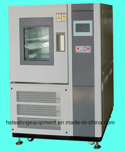 Universal Material Tester for Testing Bending/Flexing Durability in Low Temperature