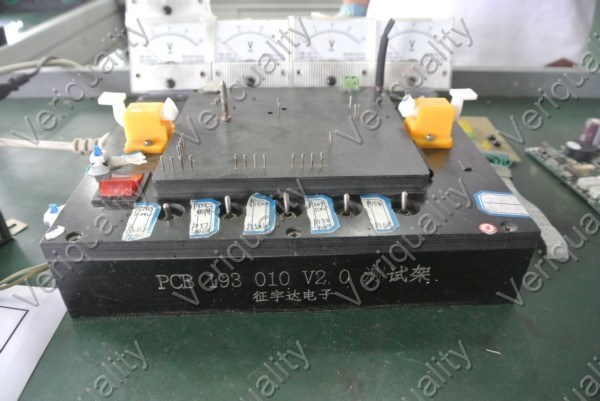 Electronic Product &Electrical Production Process Auditing Service in China