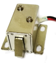 New Design Smallest Cabinet Lock Electric Lock of Iron Material