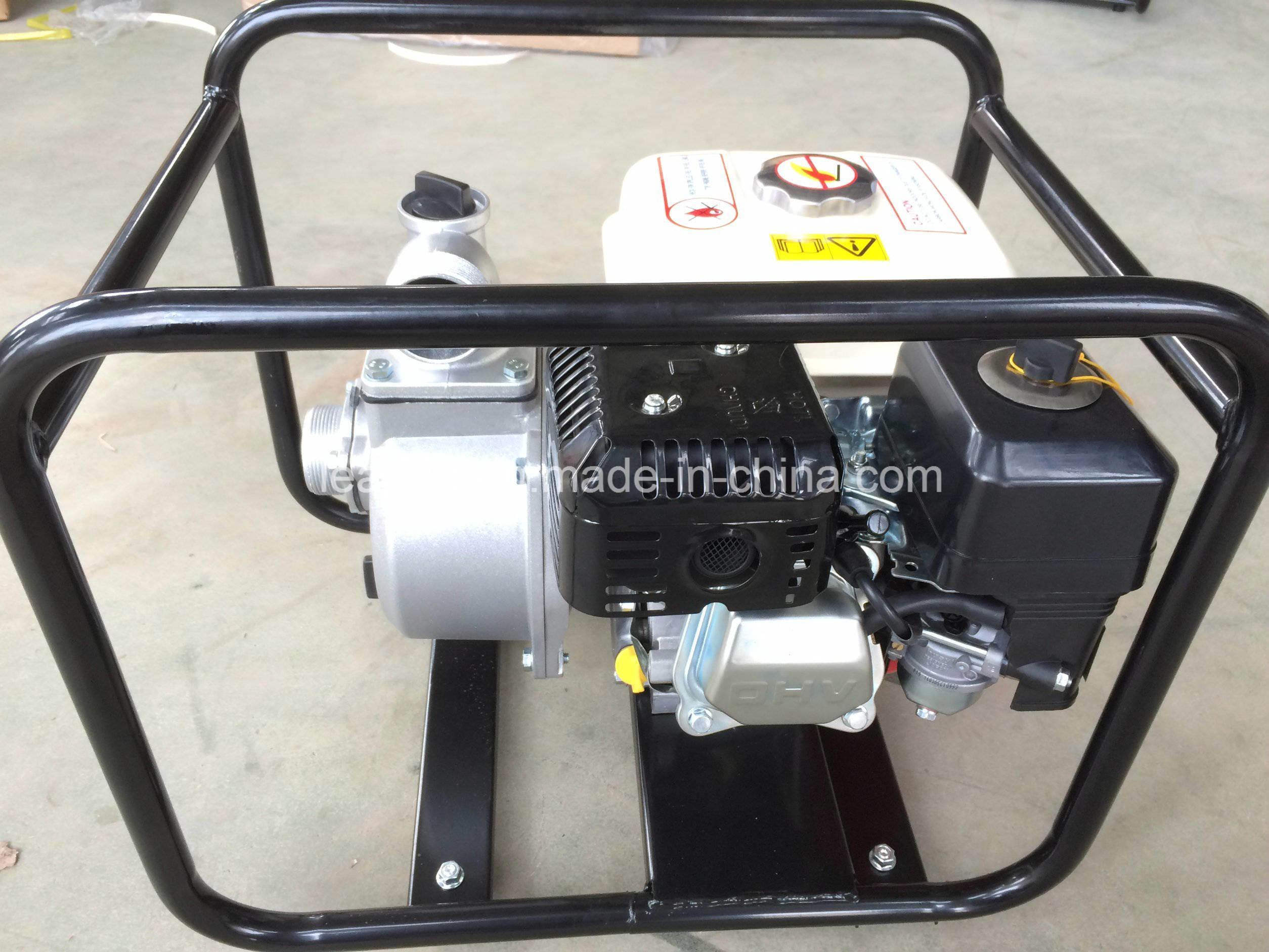 5.5HP 2 Inch Gasoline Water Pump