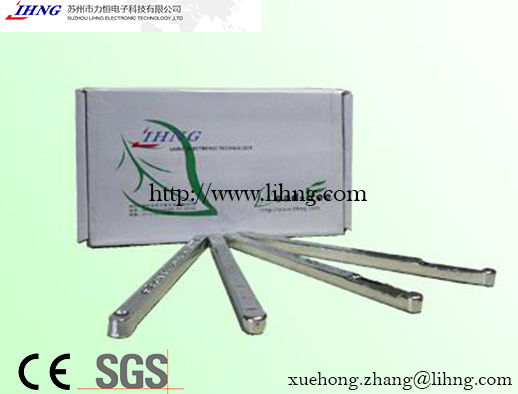 SGS/Ce Lead Free Tin Solder Bar