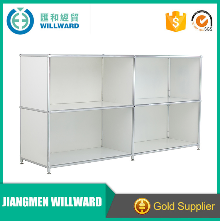 Transtube Office Steel Metal File Cabinet Modular Furniture