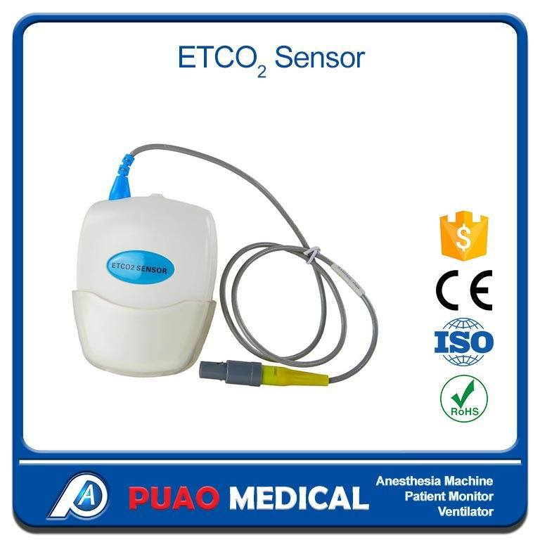 Pdj 5000 Etco2 Patient Monitor