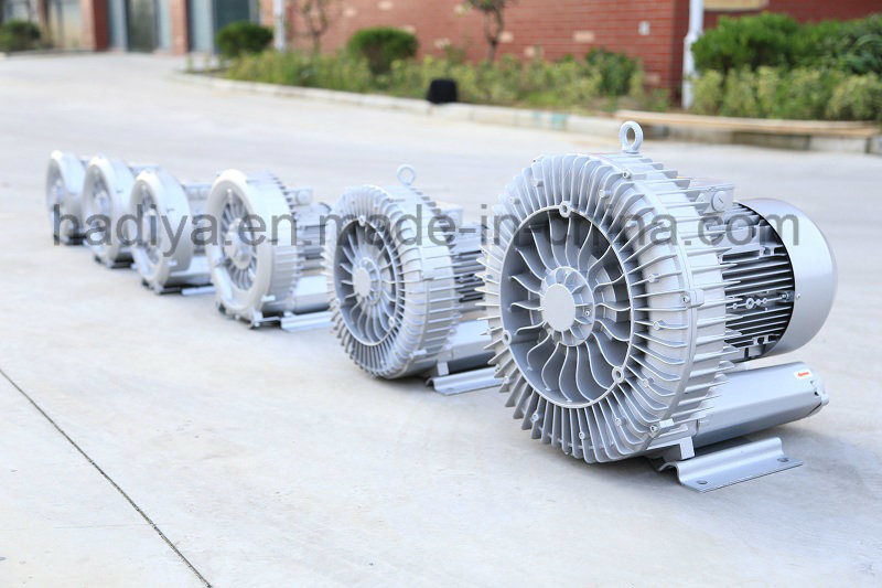 2017 Ce Approved High Pressure Fan