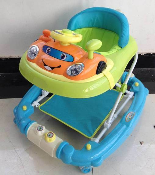 New Model Baby Car with Ce Certifciate Ca-Bw209