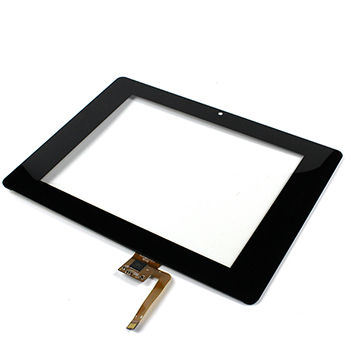 8 Inch Capacitive Touch Screen/Panel for Industrial Control Application