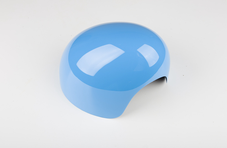 Blue Color Replacement Side Mirror Cover for Mini Cooper