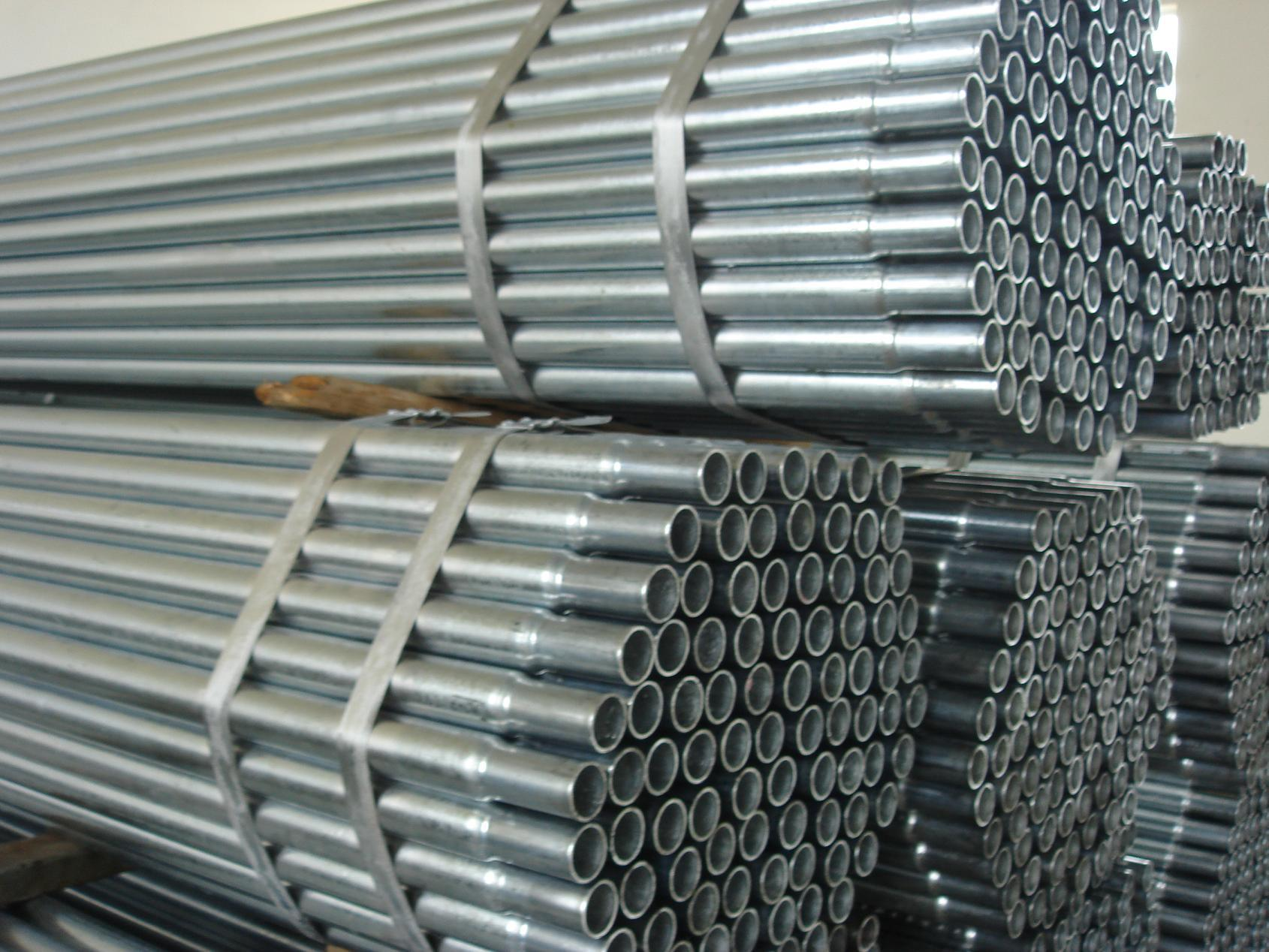 3PE Insulation and Anti-Corrosion Pipe