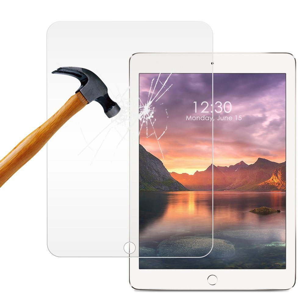 for iPad PRO 10.5 2017 Version Screen Protector Anti-Scratch Tempered Glass Film