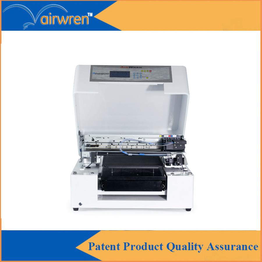 A3 Size DTG Printer T Shirt Garment Printing Machine