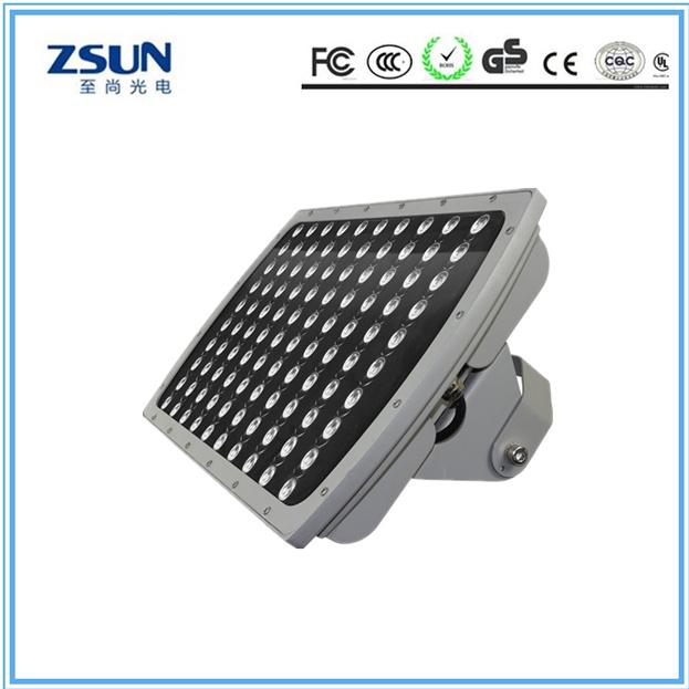 Hot Sale 100W LED Flood Light with 50W High Brightness LED Chips