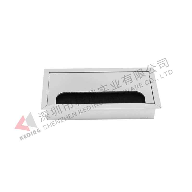 Table Top Outlet Box Conference Box Terminal Box Cable Flap