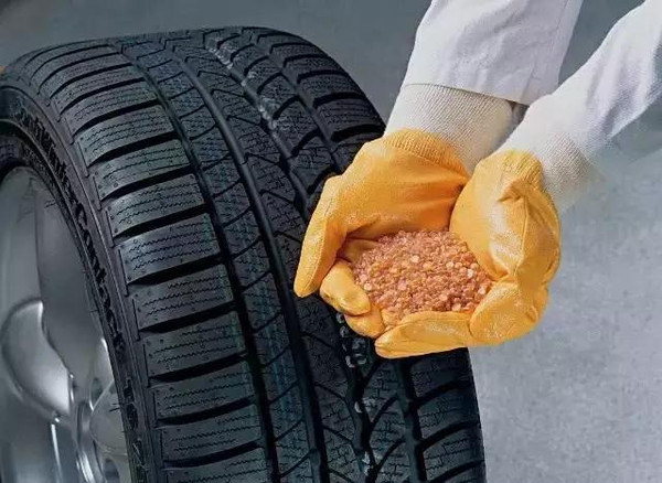 China Supplier Hydrocarbon Synthetic Resin for Tire Rubber Compounding