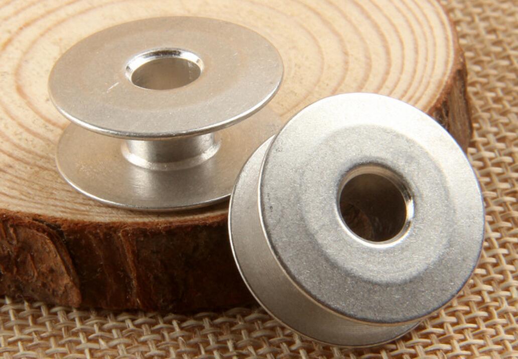 Aluminum Bobbins 272152 for Lockstitch Sewing Machine