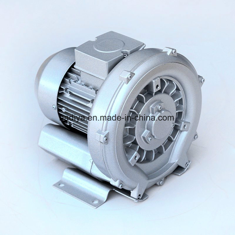 The Ce Approved Side Channel Blower