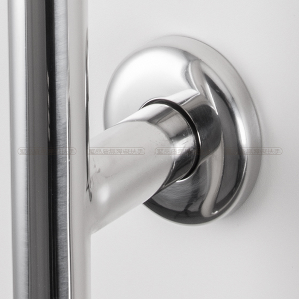 Stable 304 Stainless Steel Shower Room Grab Bar for Disable