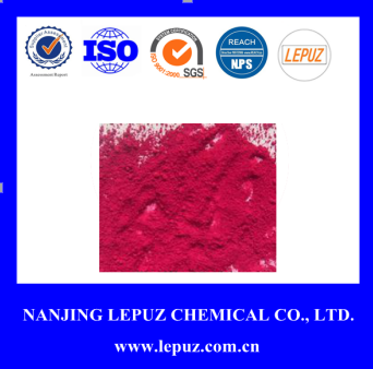 Organic Pigment Red 122 for Plastics