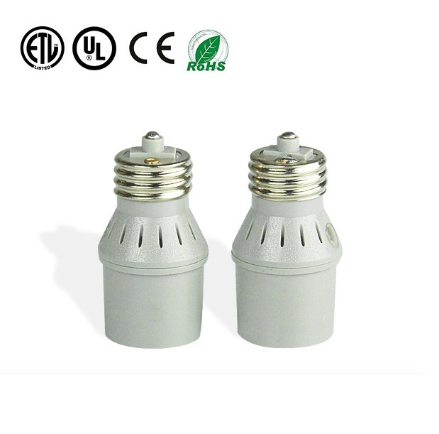 Rainproof Lamp Holder Photocontrol Outdoor Light Sensor Switch