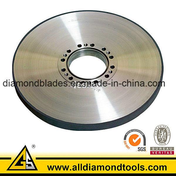 CBN Resin Bond Diamond Grinding Wheel for Carbide