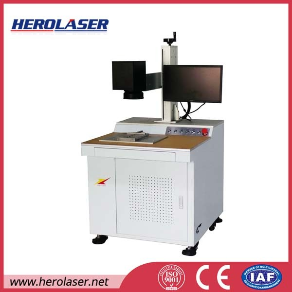 Ipg Wobble Laser Head 3000W Fiber Laser Welding Machine for Auto Parts/ Auto Battery/ Valves