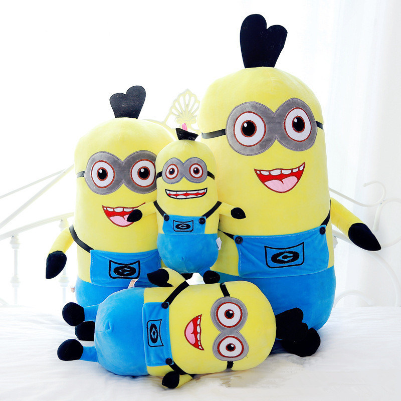 Hot Sales Character Minion Stuffed Plush Toy