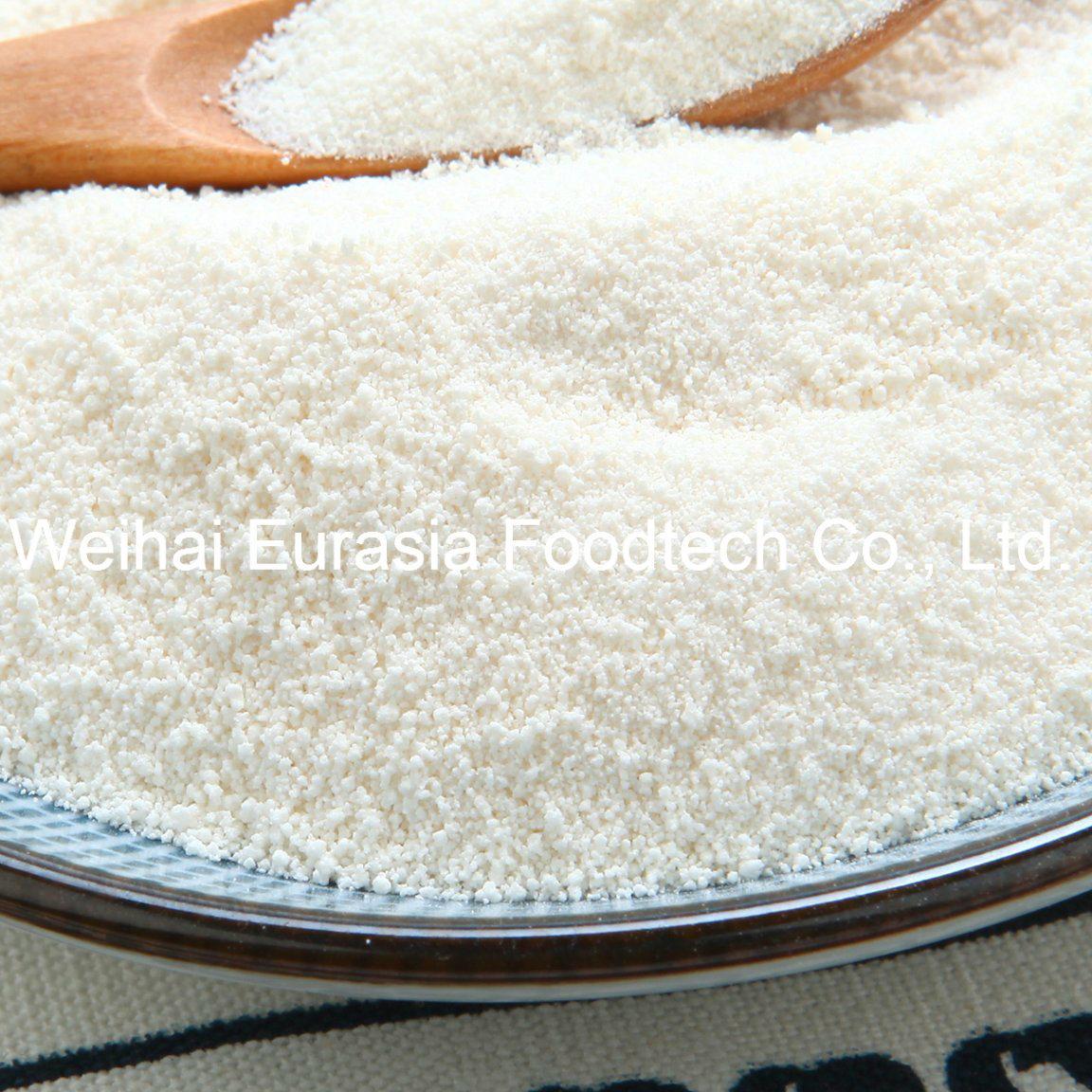 Food Grade Additive Magnesium Glycinate Granules Supplier