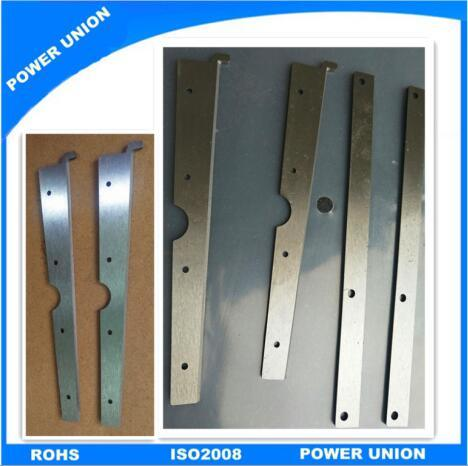 High Quality Blade for Cutting Sponge, Plastic and Leather