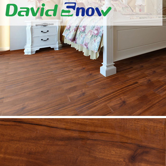 Fashionable Indoor PVC Vinyl Floor Tile