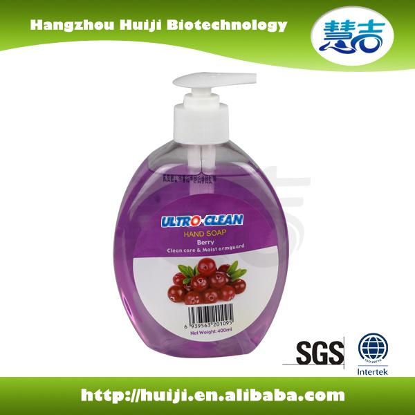 Liquid Hand Soap Natural (500ml)