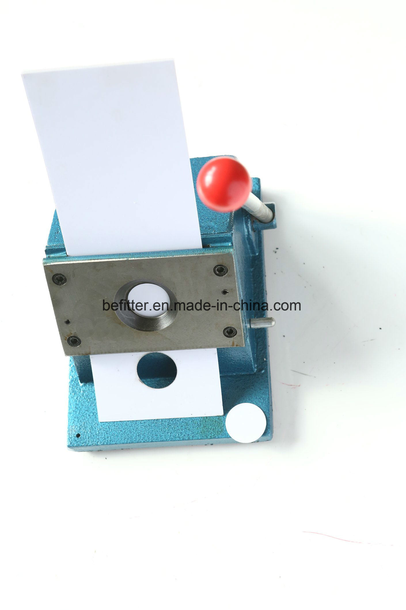 D-010 Name Card Cutter / business card cutter by hand