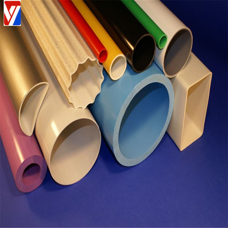 DIN/Sch40/Sch80 PVC Pipe and Fittings for Water Supply