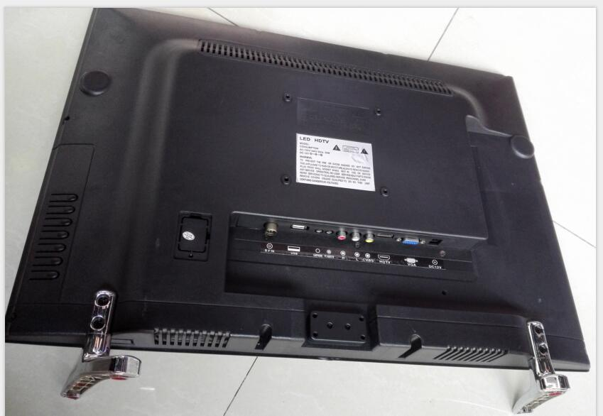 """15"""" LCD TV Monitor with New Type Base"""