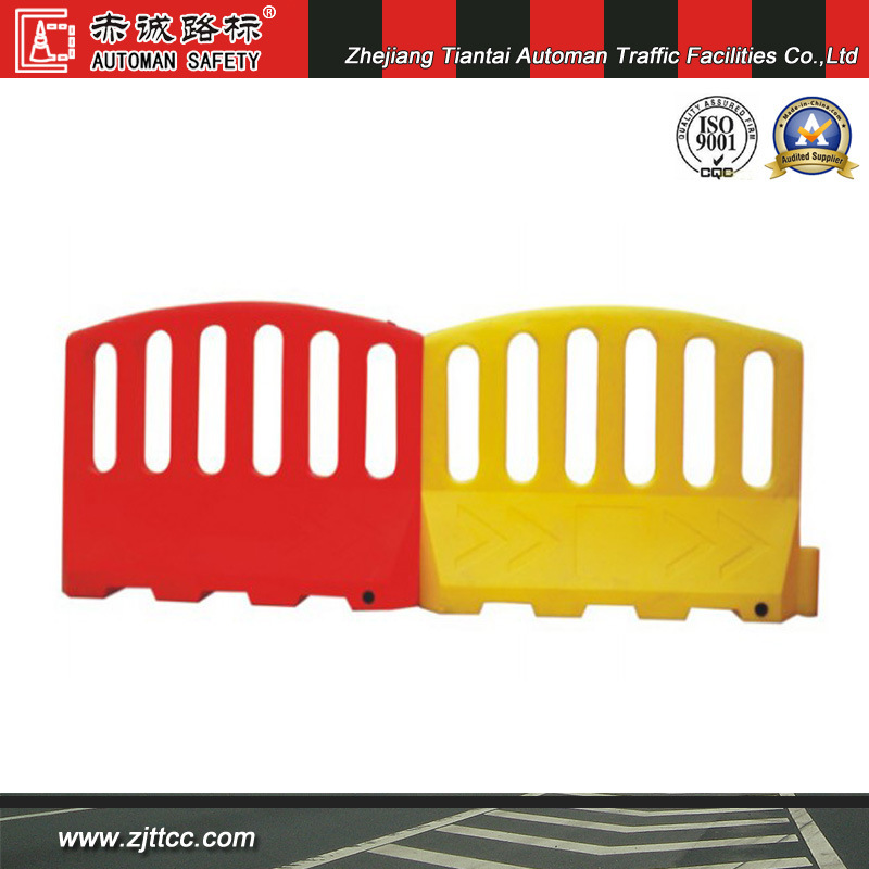 Reflective Plastic Highway Safety Anti-Bump Barrel (CC-S05)
