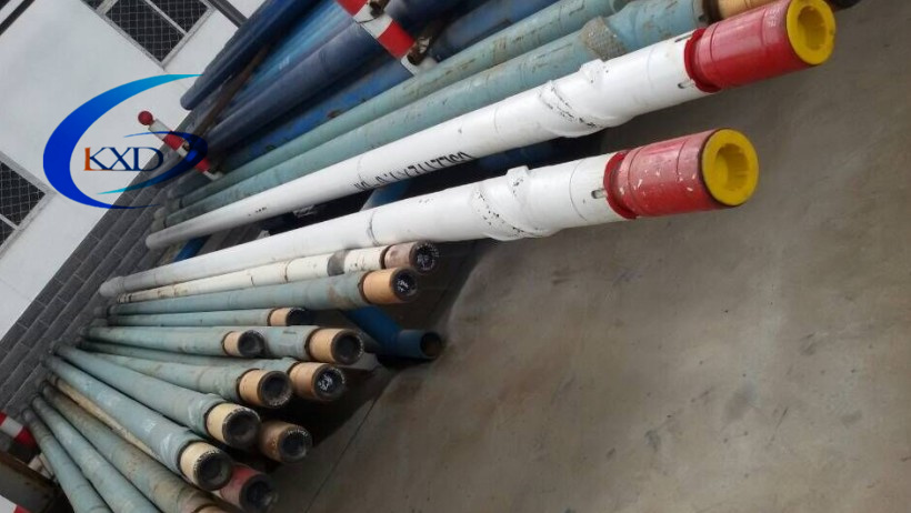 5lz73X7.0 Type for Well Size 89-121mm Mud Downhole Motor