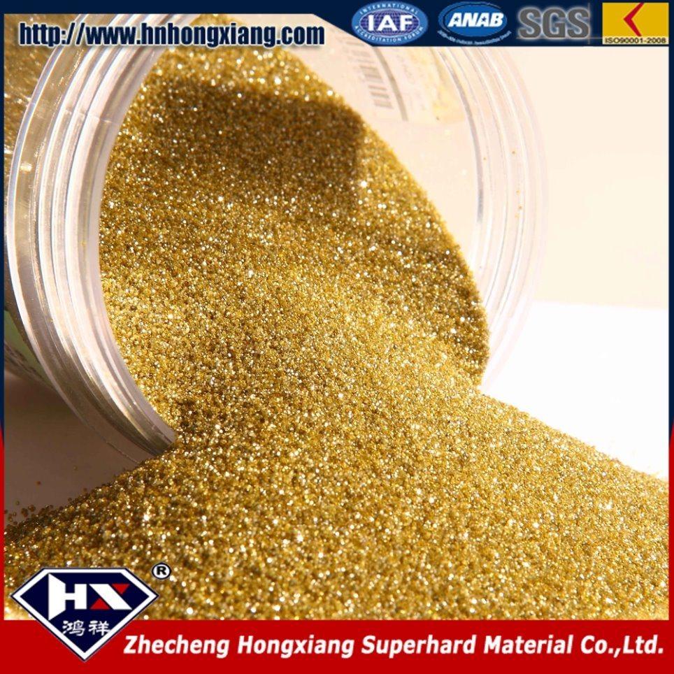 China Supplier Industrial Diamond Abrasive Polishing Powder