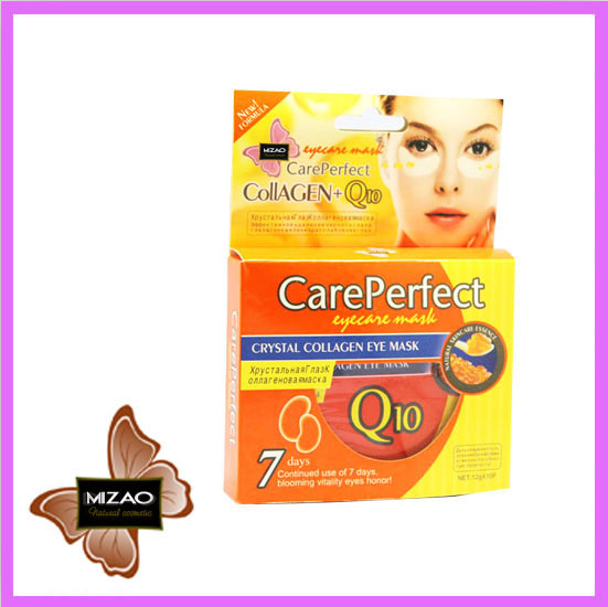 Eye Mask with Q10 (propolis extract)