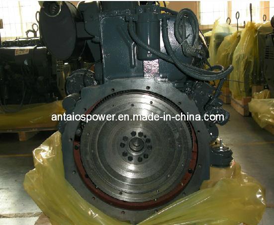 F6l912 Deutz Diesel Engine (with Spare Parts)