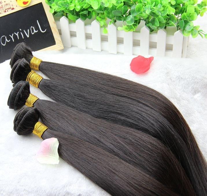 Unprocessed Brazilian Virgin Hair Weft