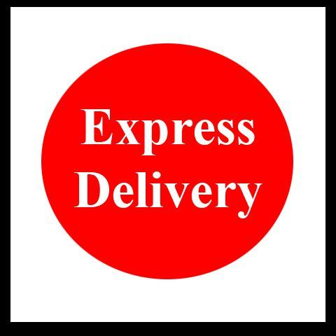 Express european delivery