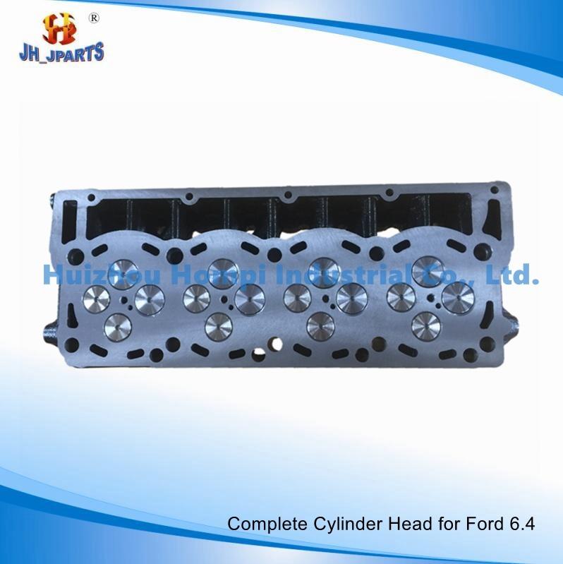 Complete Cylinder Head for Ford 6.4 V8 1832135m2 1382135c2