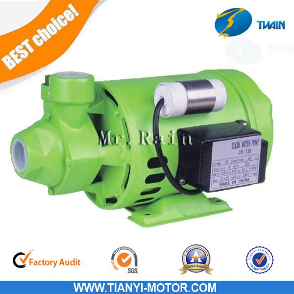 Pm/16A Vortex Water Pump 0.5HP Electric Garden Pump Lowarra