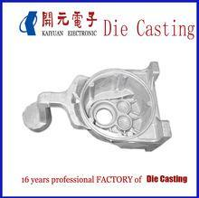 China Aluminium Die Casting Parts Company