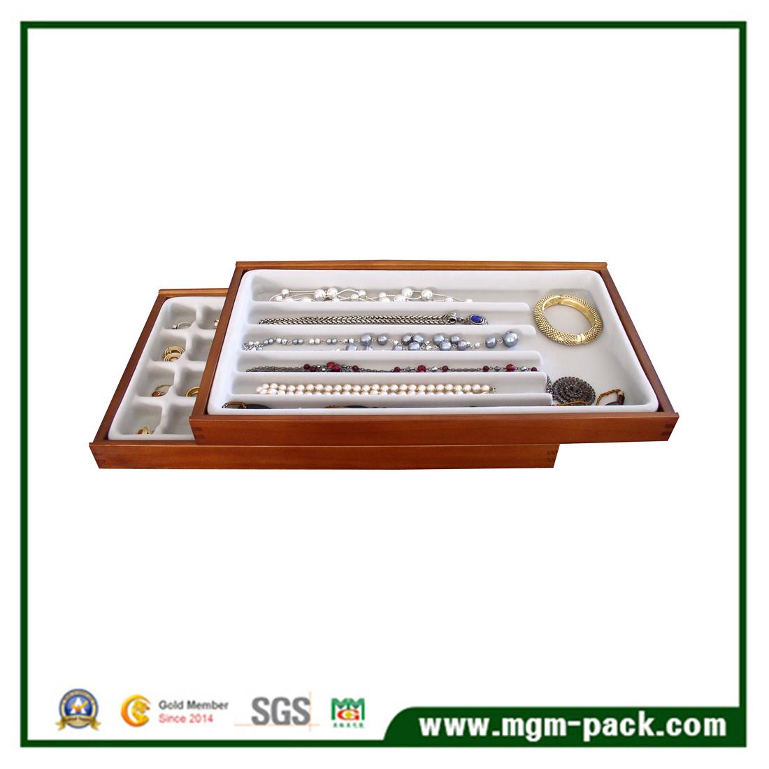 2017 Customized Print Paper Jewelry Box
