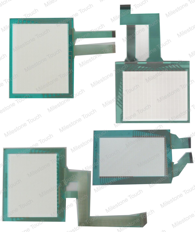 Pfxgp4201tad / Pfxgp4201tadw / Pfxgp4203tad / Pfxgm4201tad Touch Screen Panel Membrane Glass for PRO-Face