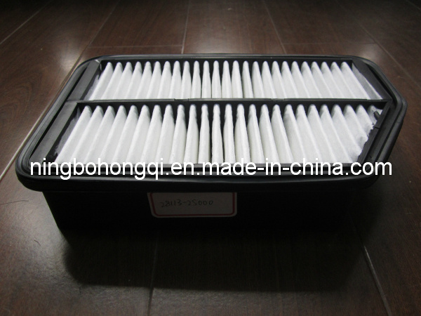Land Cruiser Air Filter Manufacturer 17801-30040, 17801-50040