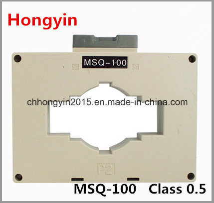 Msq-100 High Precision Current Transformer