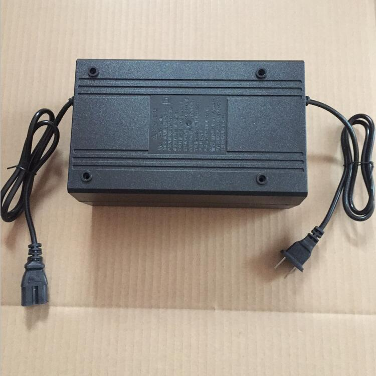Ebike Charger 72V20ah Used for Lead Acid Battery