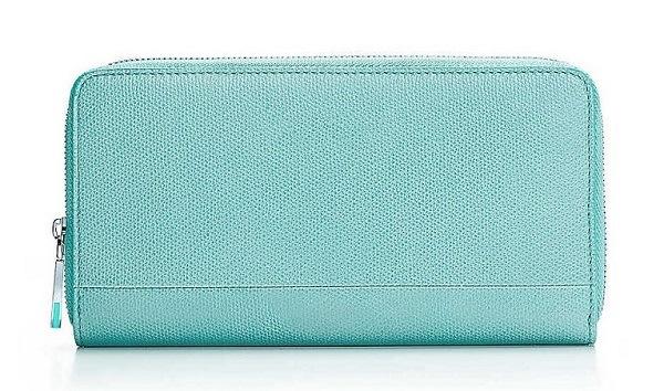 New Design Women Bag Blue Leather Handbags (LDO-160928)